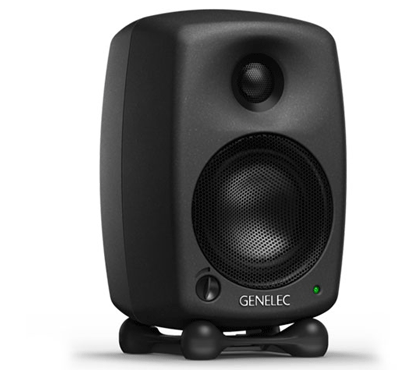 GENELEC 8030B studio Monitor / Single