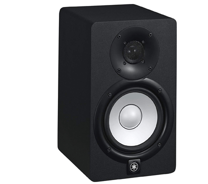 Yamaha HS5 45 Watt Powered Studio Monitor