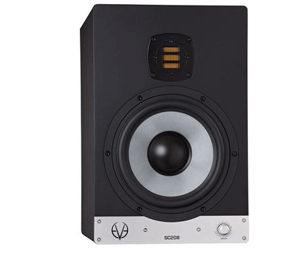 EVE Audio SC208 2-Way 8″ Active Studio Monitor