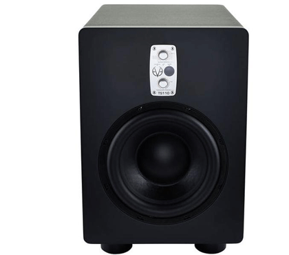 EVE Audio TS110 10 inch Active Subwoofer