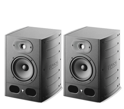 FOCAL Alpha 50 Active Studio Monitor / Pair