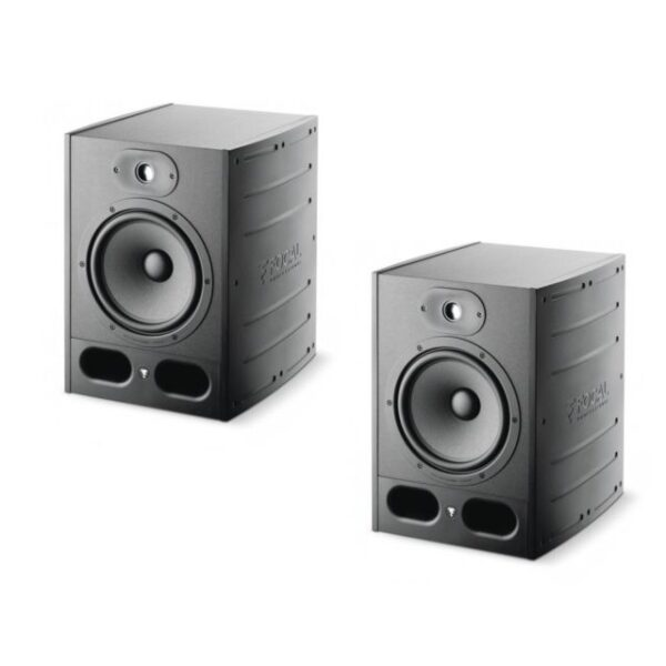FOCAL Alpha 80 Active Studio Monitor / Pair