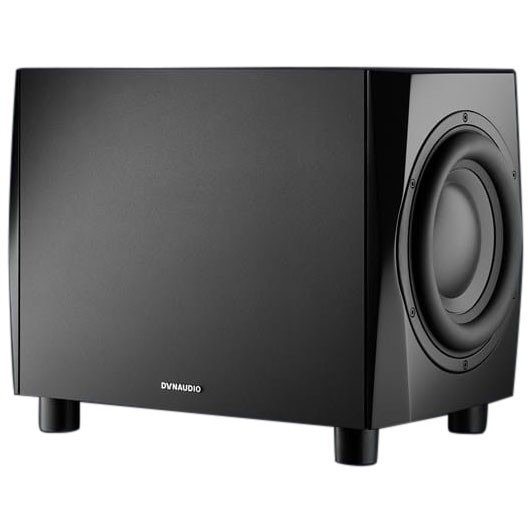 Dynaudio 18S Dual 9.5 Powered Studio Subwoofer