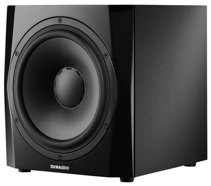 Dynaudio 9S 9 Powered Studio Subwoofer