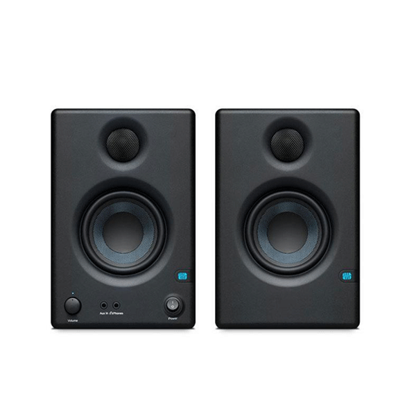 PreSonus Eris E3.5 2-Way Active Speakers