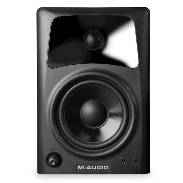 M-Audio AV42 Computer Monitor Speakers (Black)