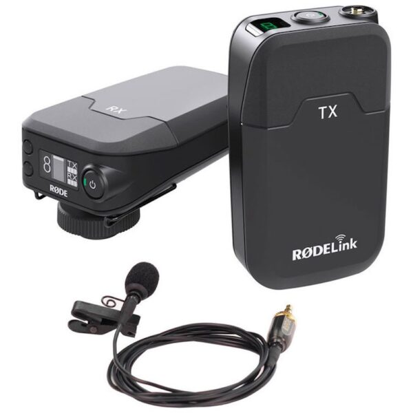 Rode RODELINKFM FM Wireless Filmmaker System