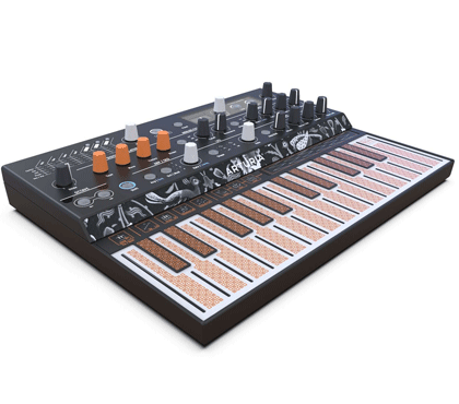 Arturia MicroFreak 25-Key Experimental Hybrid Synthesizer