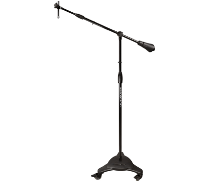 Ultimate Support MC-125 Studio Series Microphone Boom Stand