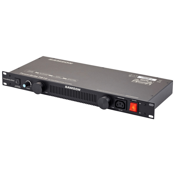Samson Powerbrite PB10 Pro Power Distribution Unit