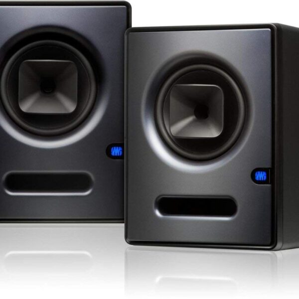 PreSonus Sceptre S8 8 Powered Monitor (Pair)