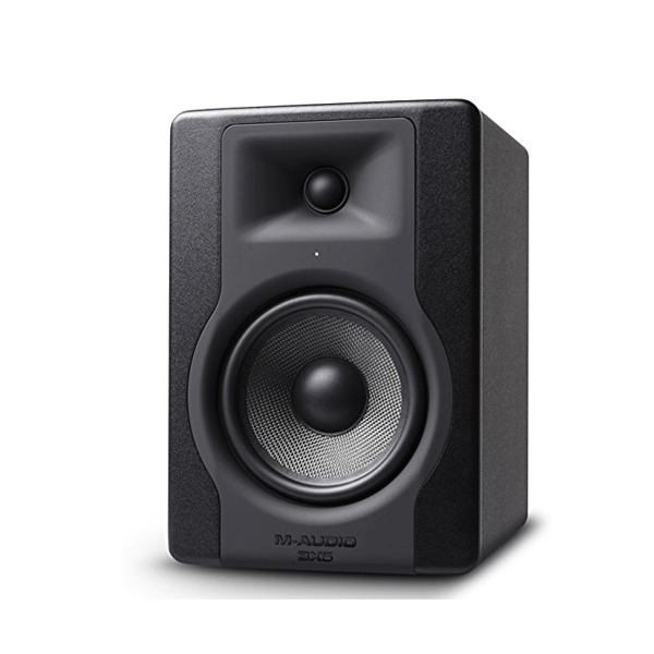 M-Audio BX5 D3 5-inch Powered Studio Reference Monitor / Single