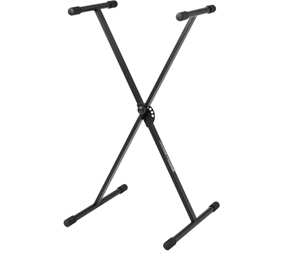 JamStands JS-500 X Style Keyboard Stand