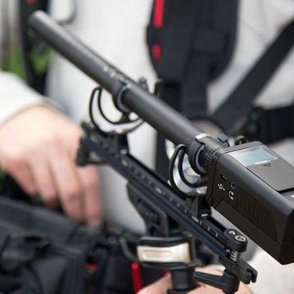 Rode RODELink Newsshooter Kit – Digital Wireless System for News Gathering and Reporting