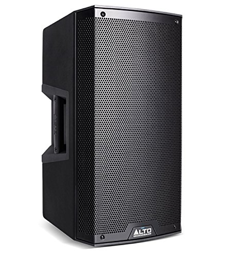 Alto Professional TS212W 1100-Watt 12-Inch 2-Way Powered Loudspeaker With Bluetooth