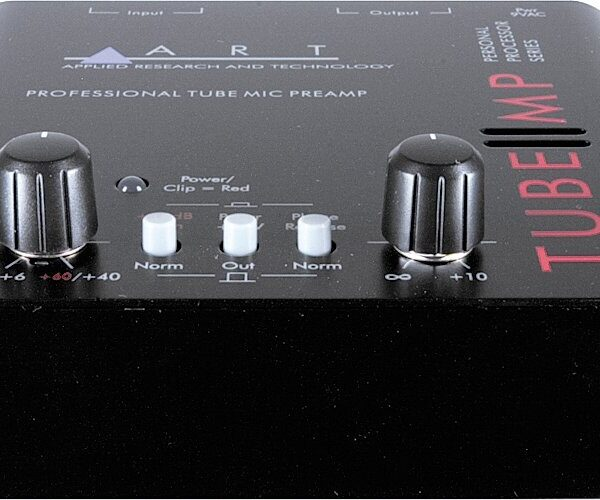 ART Tube MP Microphone Preamp – (New)