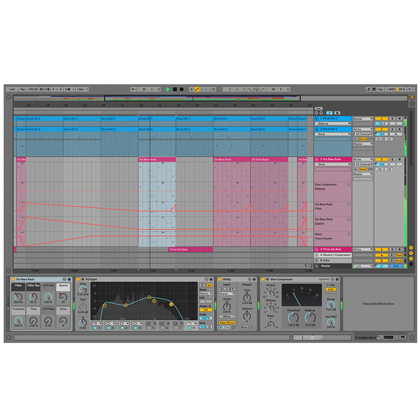 Ableton Live 10 Standard (Download Only)