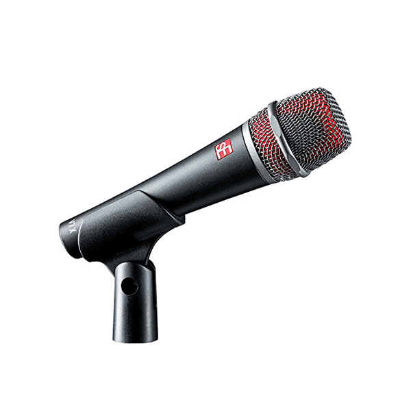 sE Electronics V7x Supercardioid Dynamic Instrument Microphone
