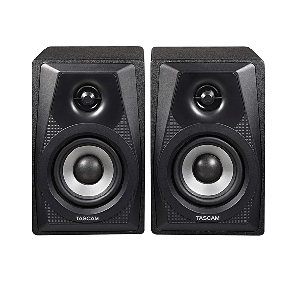 Tascam Vl-S3 Professional 2-Way Desktop Monitors (Pair)