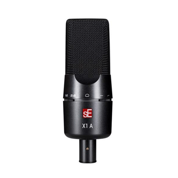sE Electronics X1 A Studio Vocal Condenser Microphone