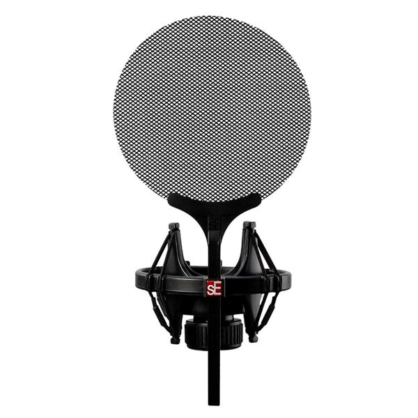 sE Electronics Isolation Pack Microphone Shockmount
