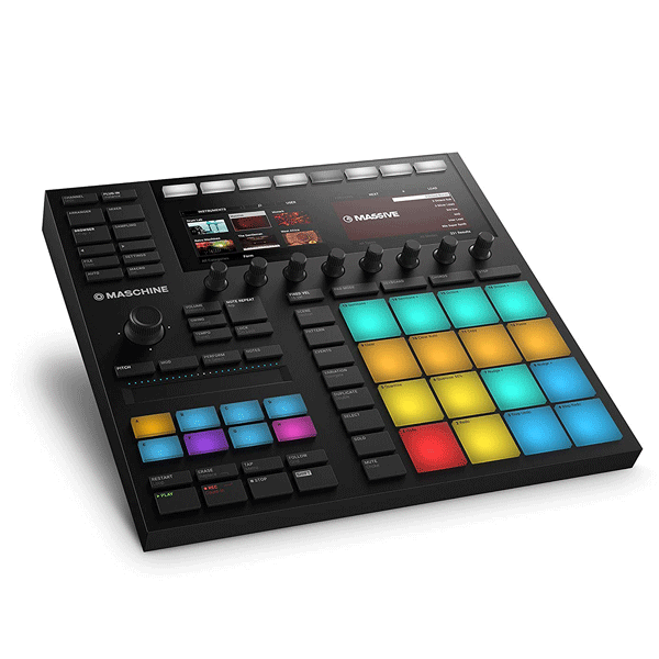 Native Instruments Maschine Mk3 DJ Controller