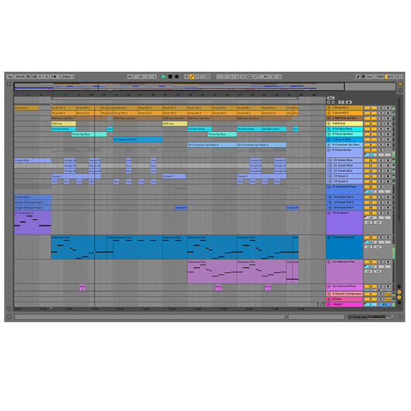 Ableton Live 9 Suite to 10 Upgrade