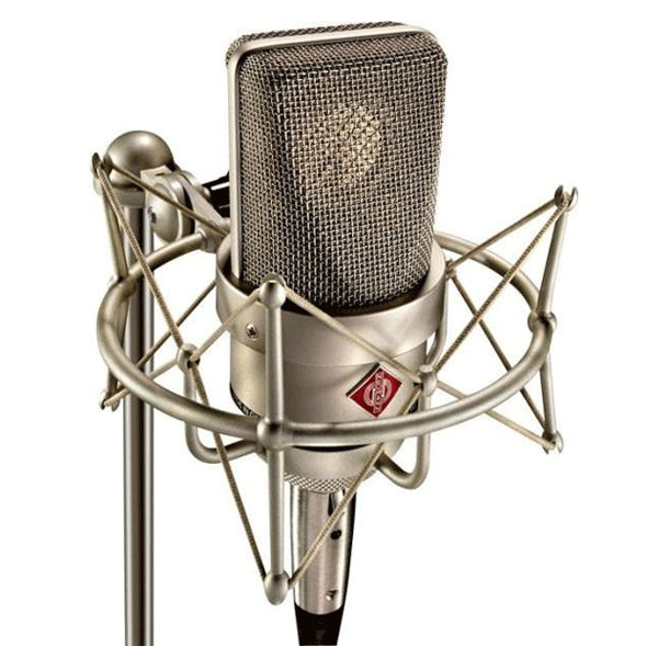 Neumann TLM 103 Studio Microphone and Set