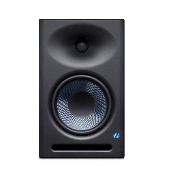 Presonus Eris E8 XT 2-Way Active Studio Monitors with Wave Guide – Pair