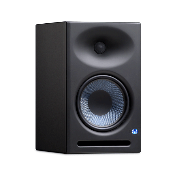Presonus Eris E5 XT 2-Way Active Studio Monitors with Wave Guide – Pair