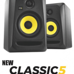 KRK Classic 5 Legendary Performance (New)