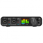 MOTU M2  USB-C Audio Interface (New)