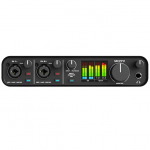 MOTU M4 4×4 USB-C Audio Interface